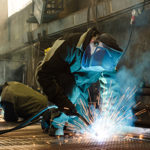 Industrial Welders